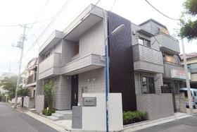 Maison Nakano Ⅱの外観画像