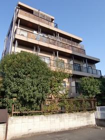 グランドール多摩川の外観画像