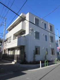 上石神井駅 徒歩19分の外観画像