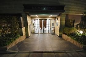 デュオ・スカーラ早稲田の外観画像