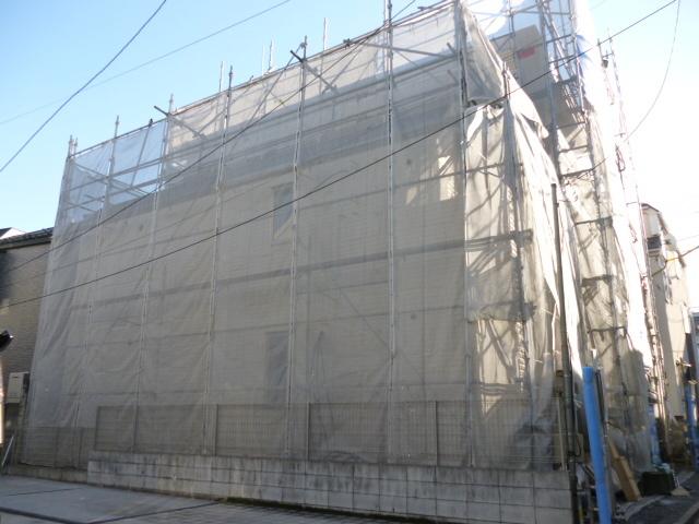 中井駅 徒歩1分外観