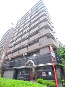 グリフィン横浜・戸部駅前の外観画像