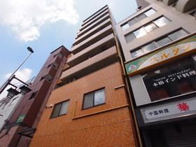 ライオンズマンション文京根津の外観画像