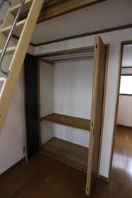 アーバン34 201号室