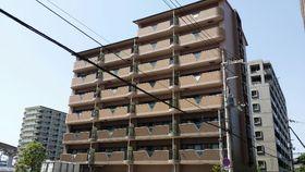 ファミーユ南摂津の外観画像