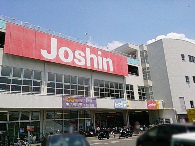 ジョーシン三国ヶ丘店