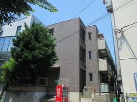 マ・メゾン大倉山の外観画像