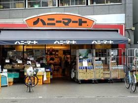 ハニーマート豊島園店