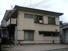 岩沢荘の外観画像