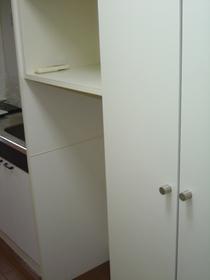 HOUSE・K 101号室