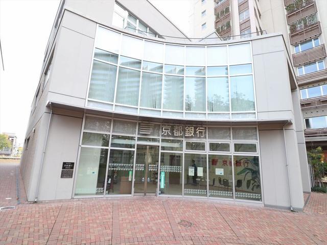 京都銀行摂津支店