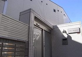 エステ阿佐ヶ谷の外観画像