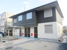 本厚木駅 バス14分「緑ヶ丘中学校前」徒歩4分の外観画像