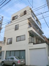 松野ビルの外観画像