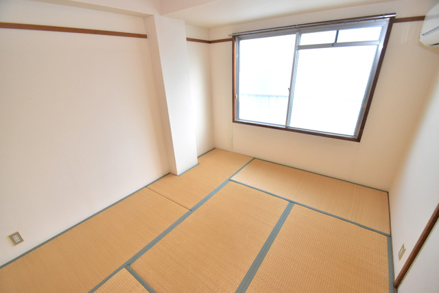 マンションSGI今里ロータリー この空間でゆったりとした和の心を感じてみませんか?