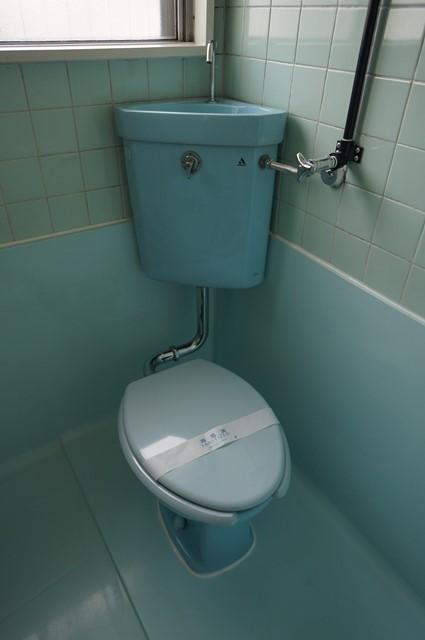 フジハイムトイレ