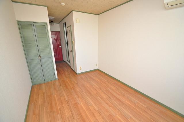 スペラーレ今里 解放感がある素敵なお部屋です。