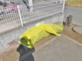 鶴間駅 徒歩5分共用設備