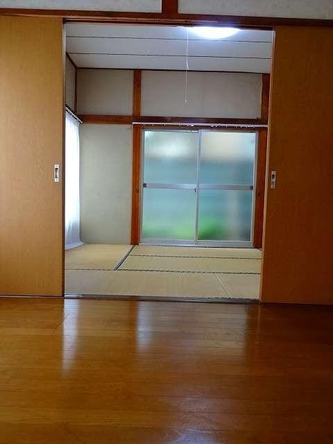 西横浜駅 徒歩6分居室