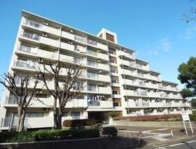 給田北住宅の外観画像