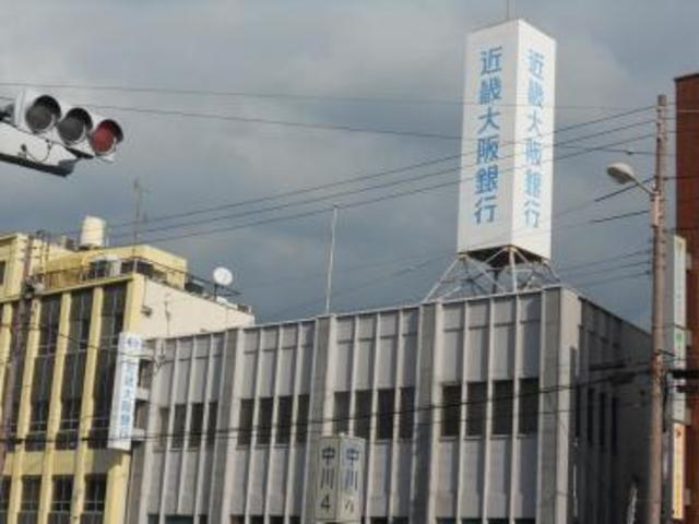 ホワイティ大今里 近畿大阪銀行今里支店