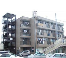 YMDマンションの外観画像