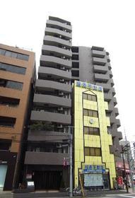 田町駅 徒歩21分の外観画像