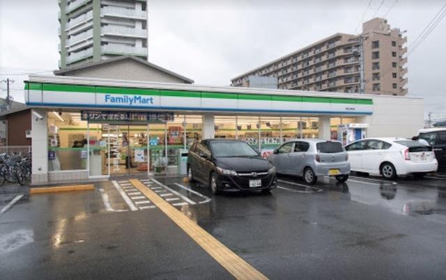 ファミリーマート堺津久野町店