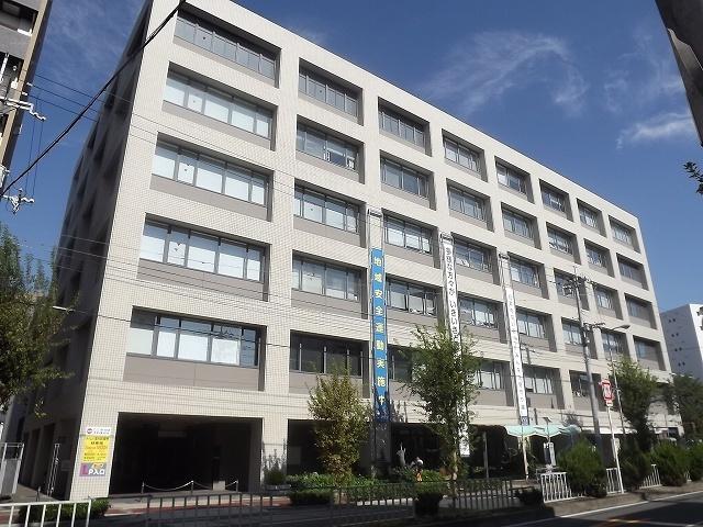 大阪市淀川区役所
