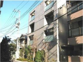 深川富岡六番館の外観画像
