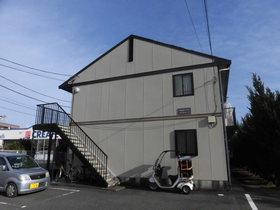 倉見駅 車11分4.6キロの外観画像