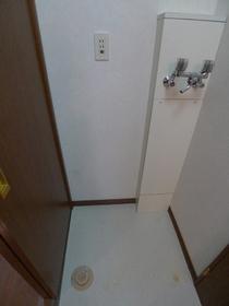 Forest田園調布 103号室