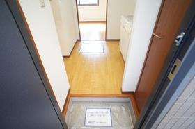 リヴェール南雪谷 202号室