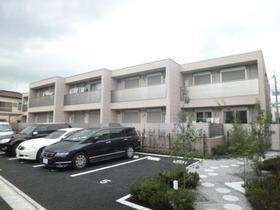 Hale Tokiwaの外観画像