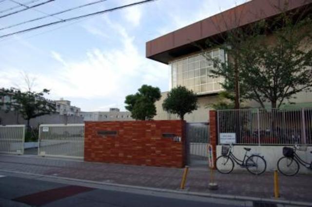 大阪市立加島小学校