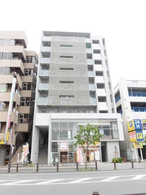 湘南台駅 徒歩2分の外観画像