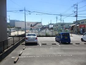 サウスカルミア駐車場