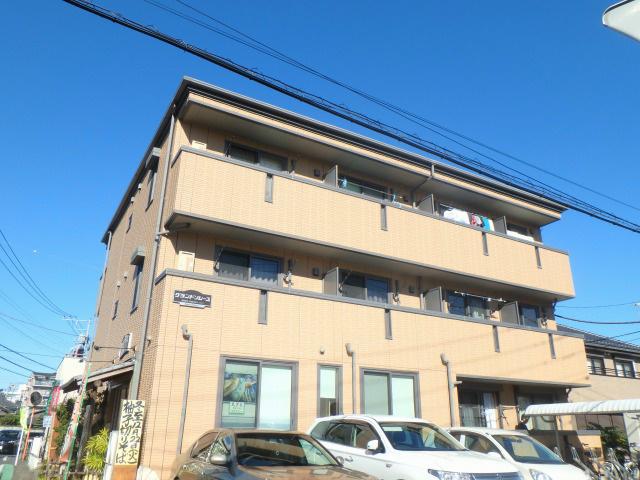 町田駅 徒歩9分外観
