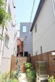 Grande Maison SUGAMOの外観
