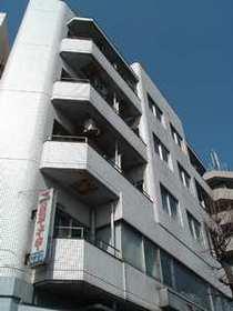 千歳船橋駅 徒歩8分の外観画像