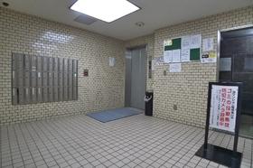 ペガサスステーションプラザ蒲田 308号室