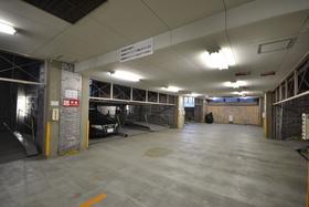 木場駅 徒歩3分駐車場