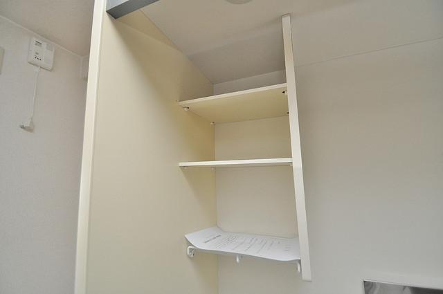 グランドゥルイ キッチン棚も付いていて食器収納も困りませんね。