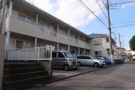 豊島コーポの外観画像