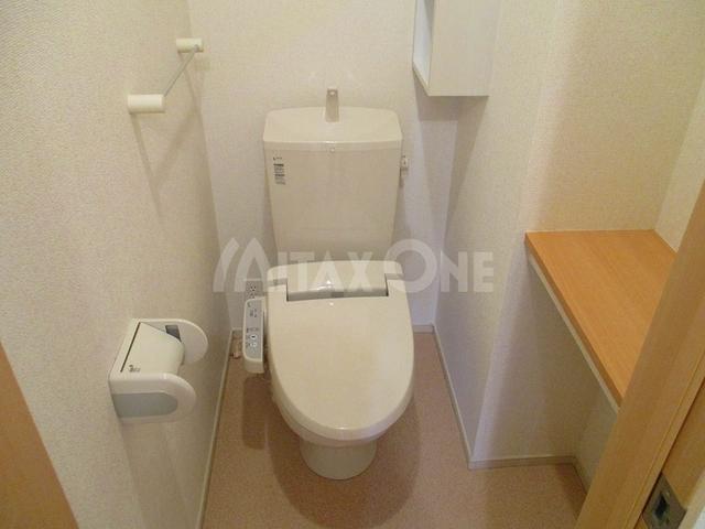 コートダジュールビー(コートダジュールB)トイレ