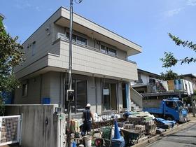 東伏見駅 徒歩6分の外観画像
