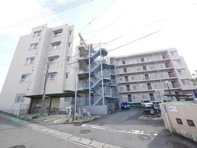 本厚木リバーサイドマンション弐番館の外観画像