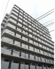 ピュアシティ横浜Ⅱの外観画像