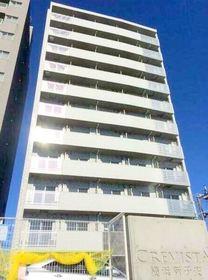 クレヴィスタ横浜新子安の外観画像