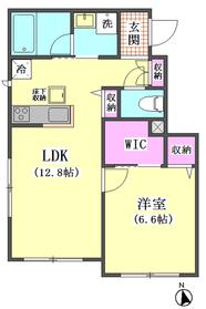 ラルゴ大田中央 103号室